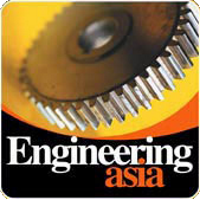 Engineering Asia Logo